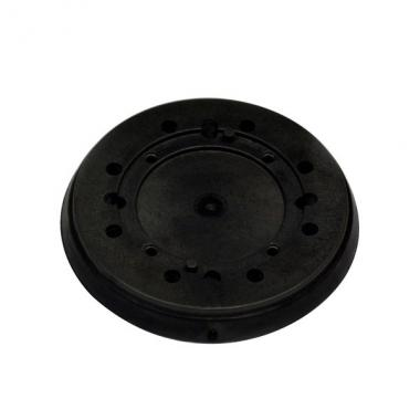 Ø 125  mm  PAD VELCRO 8+1 HOLES FOR LS21